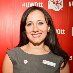 A photo of Leigh-Ann Redmond