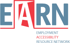 EARN - Employment Accessibility Resource Network